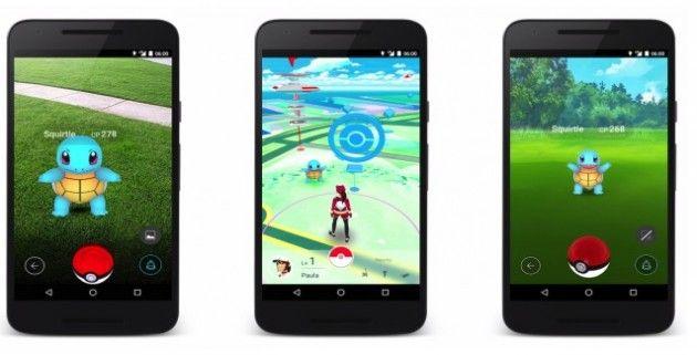 Pokémon Go beta disponibile anche in Australia e Nuova Zelanda