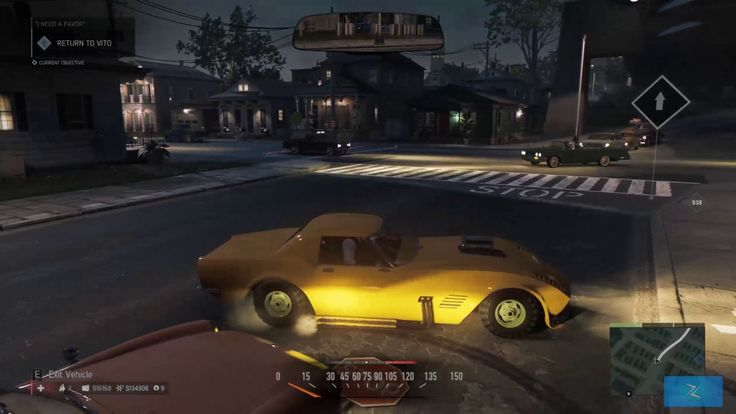 Mafia III Gameplay Part 29 The end of Tommy Marcano chapter 1