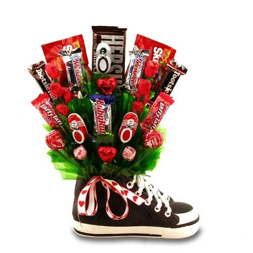 For The Young Athlete For Valentines Day Gift Ideas