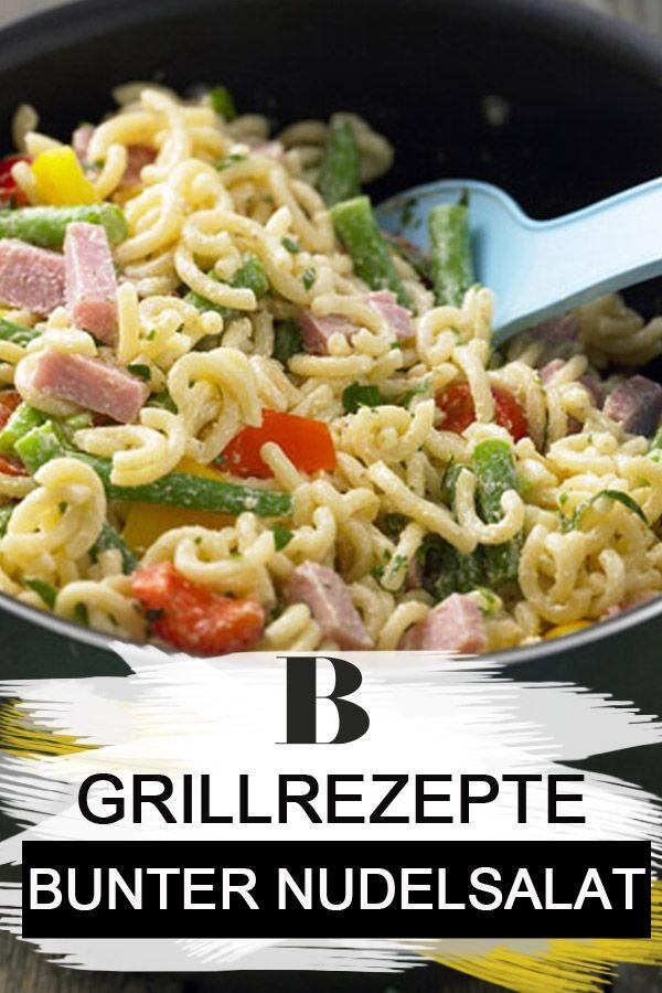 Salate Zum Grillen Die Besten Rezepte Grill Rezepte Salate Zum
