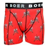 Boer Boer heren boxer- Bull
