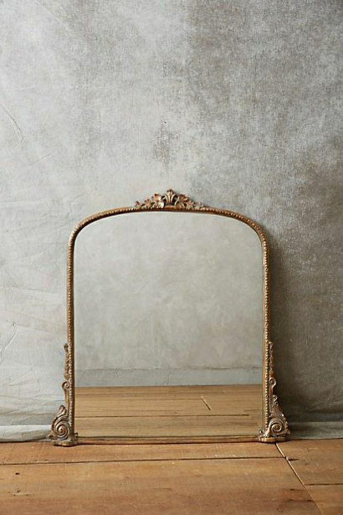 32 Modelle Vintage Rahmen Fur Ihren Spiegel Wandspiegel Spiegel