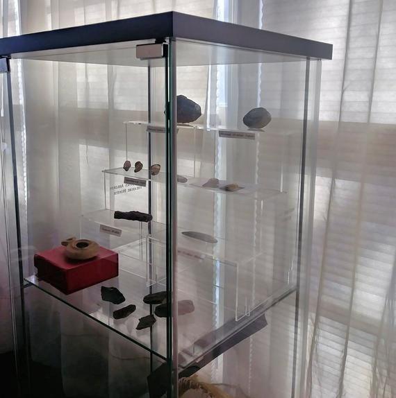 Acrylic Shelf Riser Display Tier Full Size For Detolf Etsy Acrylic Shelf Display Risers Shelves