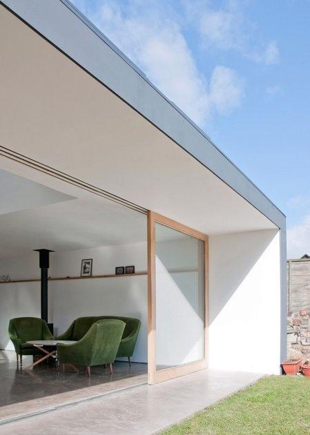 Konishi Gaffney Architects