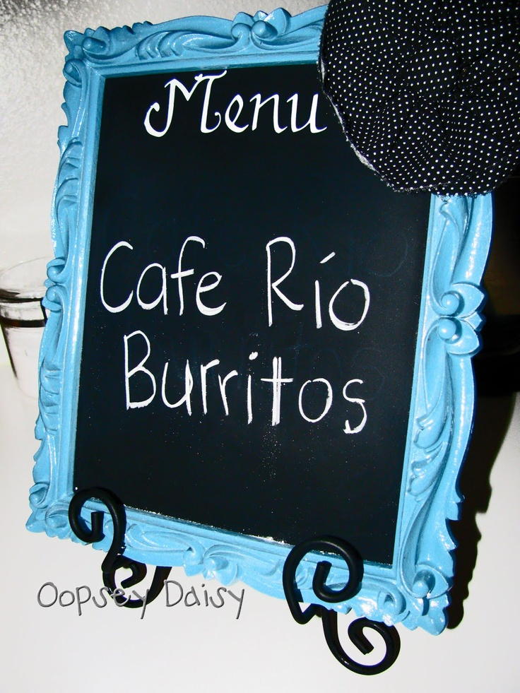 7 best menu board images on Pinterest   Chalkboards, Blackboard ...