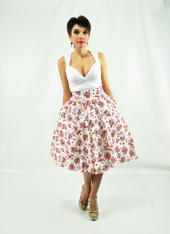 17 Best images about Skirts/dresses on Pinterest | Circles, White ...