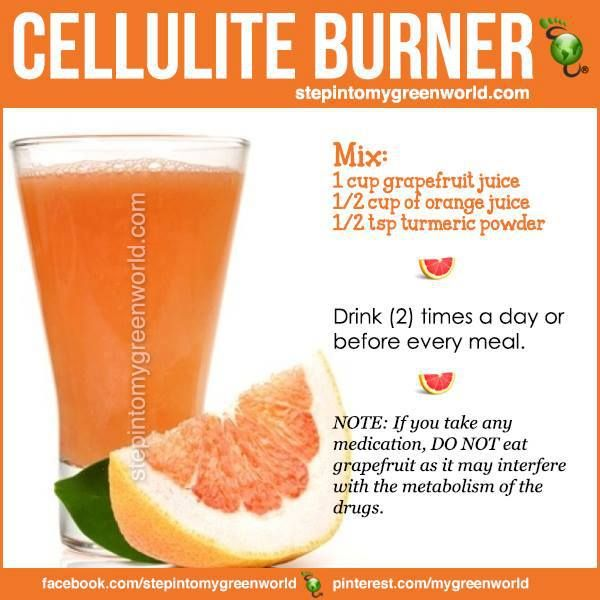 """My Diet/Detox/Cleanse/Fat-loss/Weight-Loss/Metabolism/Cellulite photo-album ❥➥❥ I just added a new recipe Cellulite Burner  YOU asked me for recipes for Grapefruit ... What do YOU think of this recipe? (Sorry, EVERYONE, not sure why todays posts arent posting on my Facebook Pages ... anyone else having issues with Facebook today?)  ♥Like✔""""Share""""✔Tag✔Comment✔Repost✔God Bless♥   ℒℴѵℯ / Thanks ➸ to YOU for being at Gods Garden of Eden ♡ ♥ ♡ pinned with Pinvolve - pinvolve.co…"""