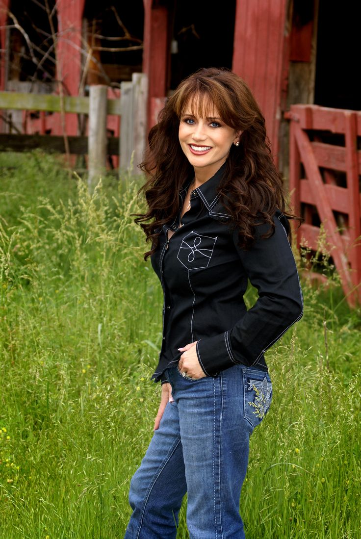 Louise Mandrell (born July 13, 1954) is an American