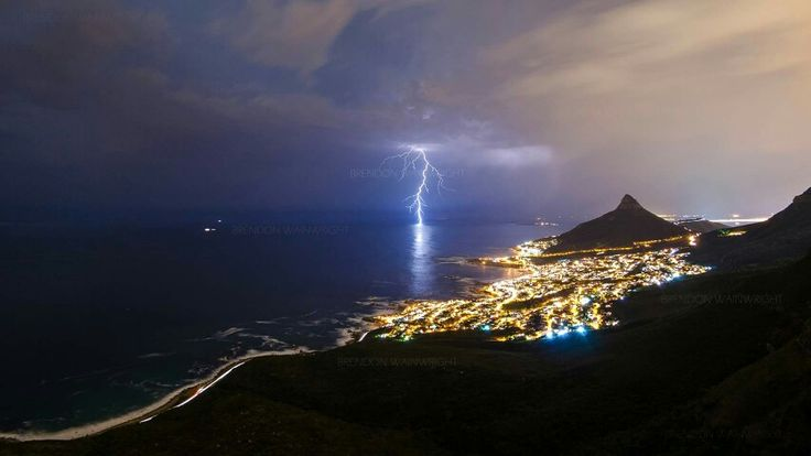 Lighting | Camps Bay