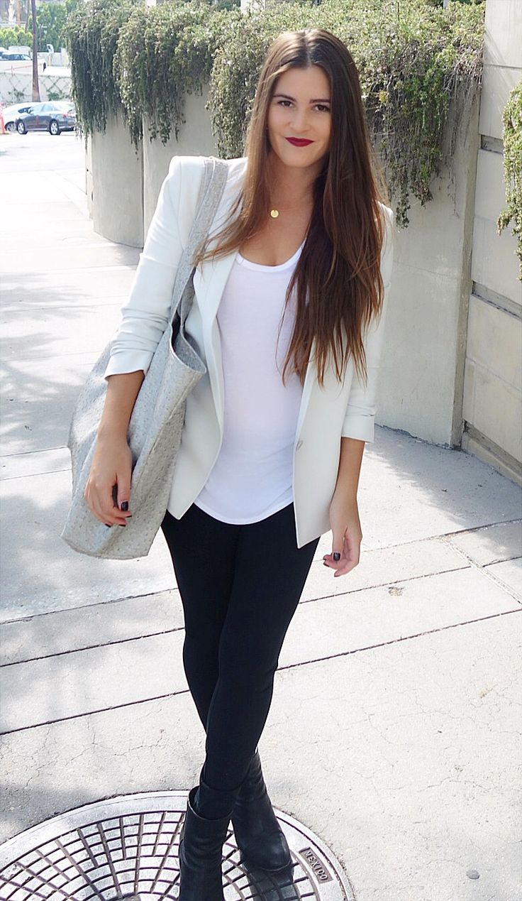 1000 Ideas About Casual Leggings Outfit On Pinterest