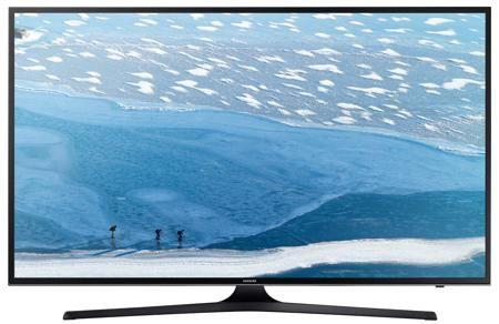 Телевизор Samsung UE55KU6000 55 дюймов Smart TV UHD  — 69990 руб. —  Телевизор Samsung UE55KU6000 обладает набором достоинств - шустрый процессор, отзывчивый Smart TV с широким диапазоном настроек, хорошая цветопередача. Дополнительное удобство обеспечивают порты и разъемы для подключения к телевизору всех типов устройств. Кроме того, тонкая рамка и минималистичный дизайн делают его подходящим для любого интерьера – как для спальни, так и для гостиной. Высокая плотность пикселей гарантирует…
