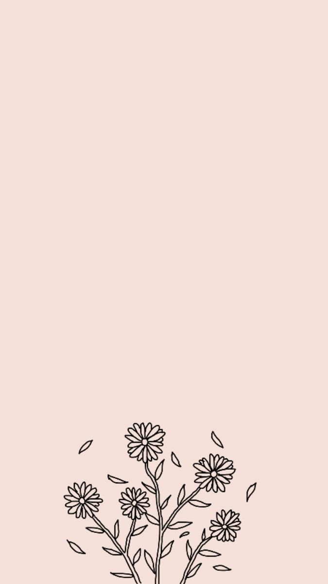 Pin By Alianovna On Wallpaper Tumblr Iphone Wallpaper Aesthetic Iphone Wallpaper Spring Wallpaper