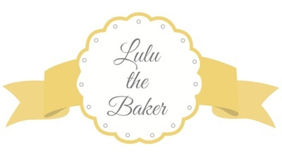 Lulu the Baker. fall recipes