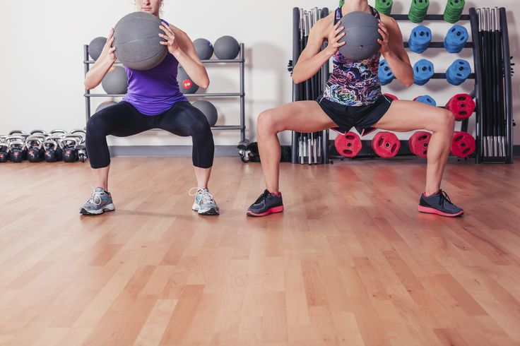 It might just be the most important exercise you can do, but what's the best way to do it? The... http://greatist.com/fitness/should-i-squat-deep
