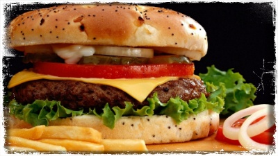 Wednesday's Question: Which vegetable are you most likely to remove from your Hamburger?  Answer today at http://crowdini.com  2013.01.30 Prize: Fandango giftcard