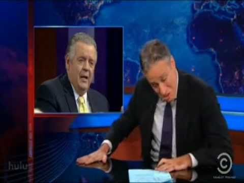 Jon Stewart of Comedy Central makes light of Obama / Nazi comparisons made on an episode of the Sean Hannity Show on Fox News.      Shown in this modified clip is that the doctrine of Obama's church (Black Liberation Theology) has much the same racial concept as Nazism (in reverse).  It would be absurd to assume that he did not understand the doct...
