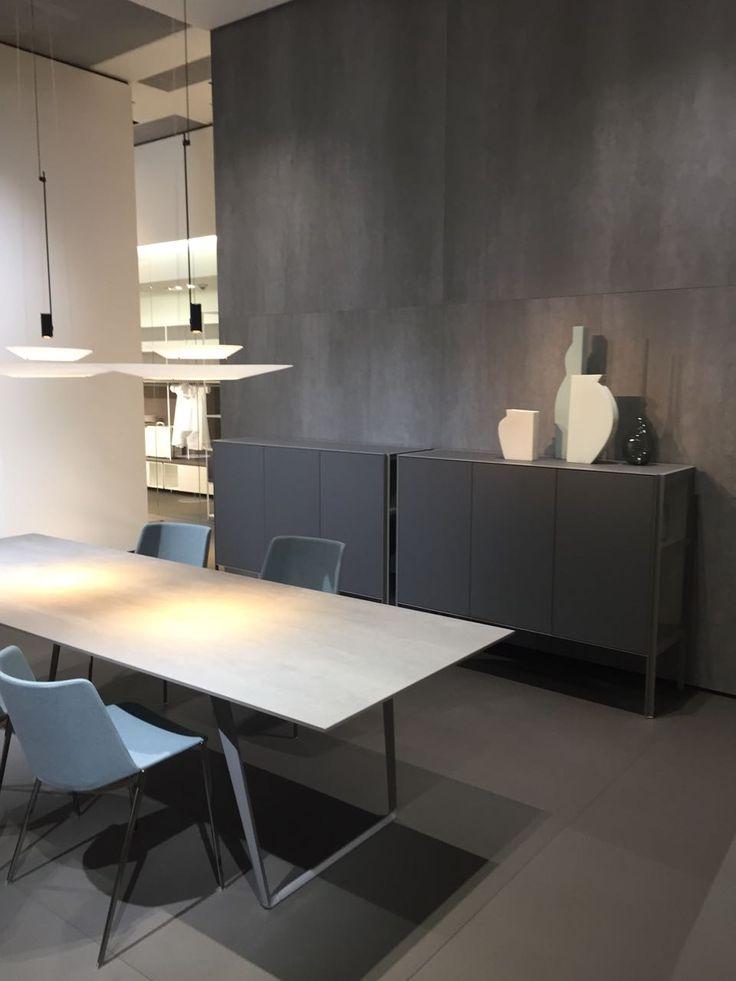 Die besten 25+ Küche betonoptik Ideen auf Pinterest Interieur - k chenarbeitsplatten aus beton
