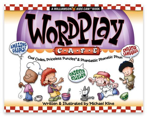 Free download! Book on WORD PLAY