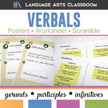 1000+ images about Language Arts Classroom on Pinterest | High school ...