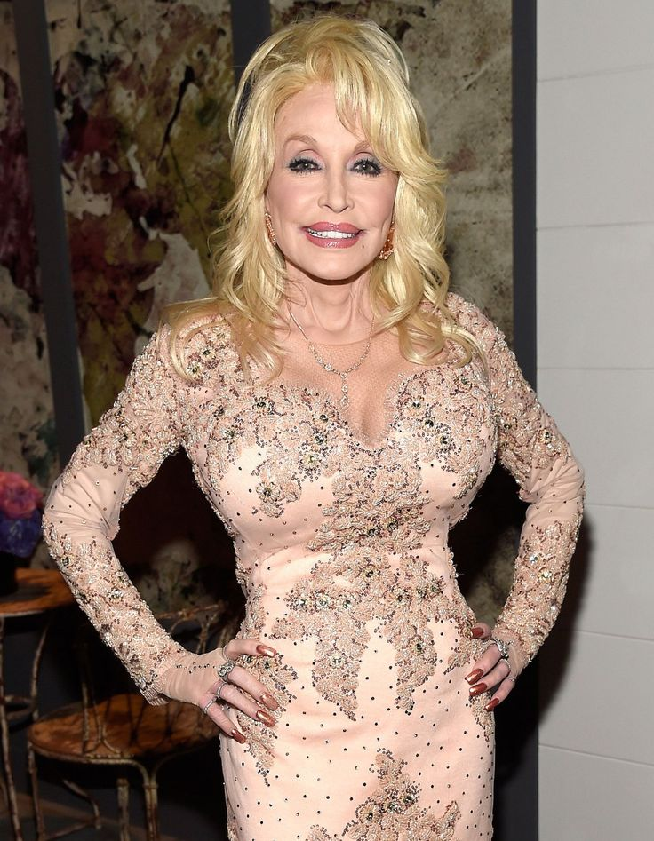 The Most Surprising Revelations From the New Dolly Parton Book — Including the Time She ContemplatedSuicide