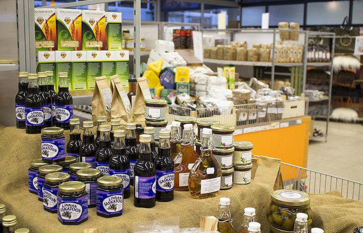 Deli Tukku, Shop #visitsouthcoastfinland #raasepori #Finland #delitukku #food