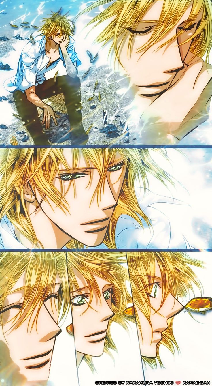 skip beat 205 - Google Search Kuon you are so beutiful cant even wait for chapter 208!!