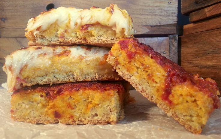 Roasted Sweet Pepper & Onion Focaccia Bread 9 NET CARBS/Serving Recipe ...