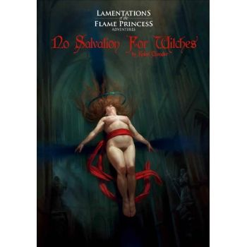 no salvation for witches - Google-haku