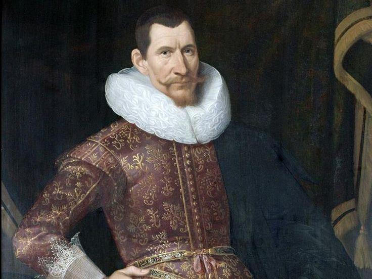 Slauerhoff draaide er niet omheen: Jan Pieterszoon Coen was een massamoordenaar