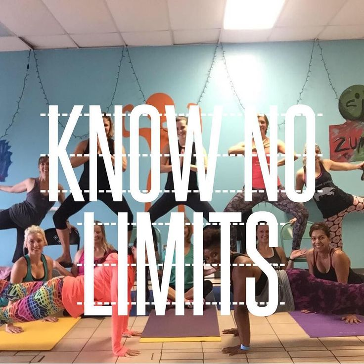 PiYo certification class! If your dreams don't scare you then they aren't big enough!