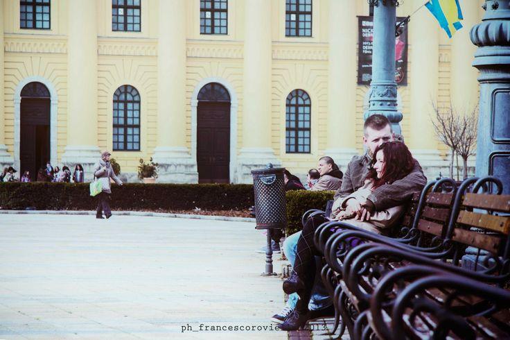 Lovers, Debrecen.  ph_francescoroviello