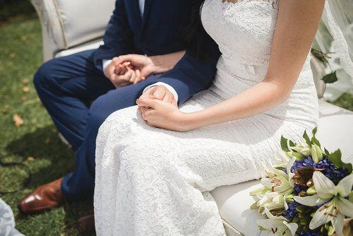 Fotografía de bodas - detalle de boda.  © Aica Films