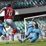 FIFA 13 First Screens Revealed