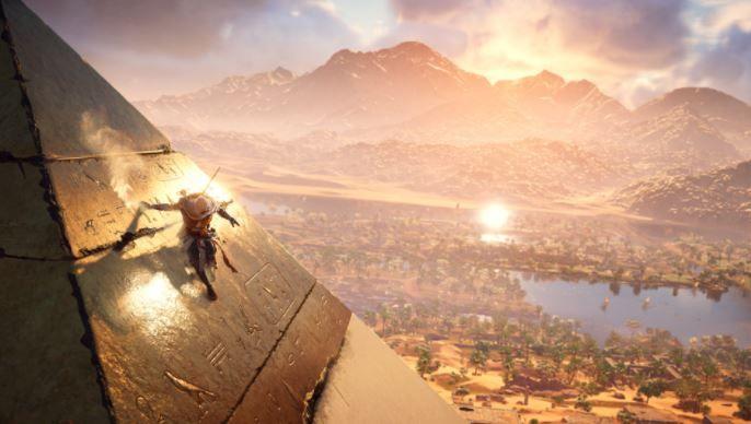 لماذا لعبة Assassin's Creed Origins واحدة من أفضل الألعاب في السلسلة