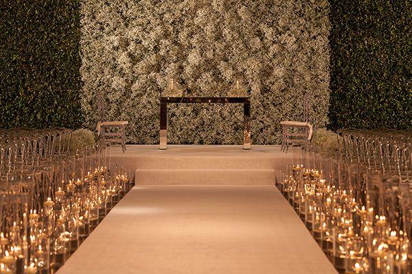 15 tendências de decoração de casamento para 2017