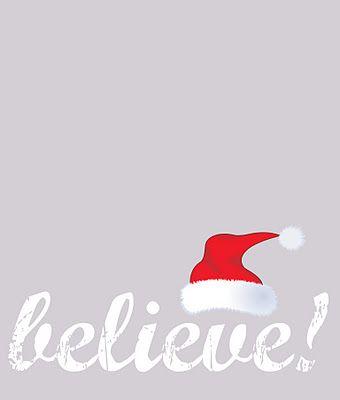 believe Christmas version :)