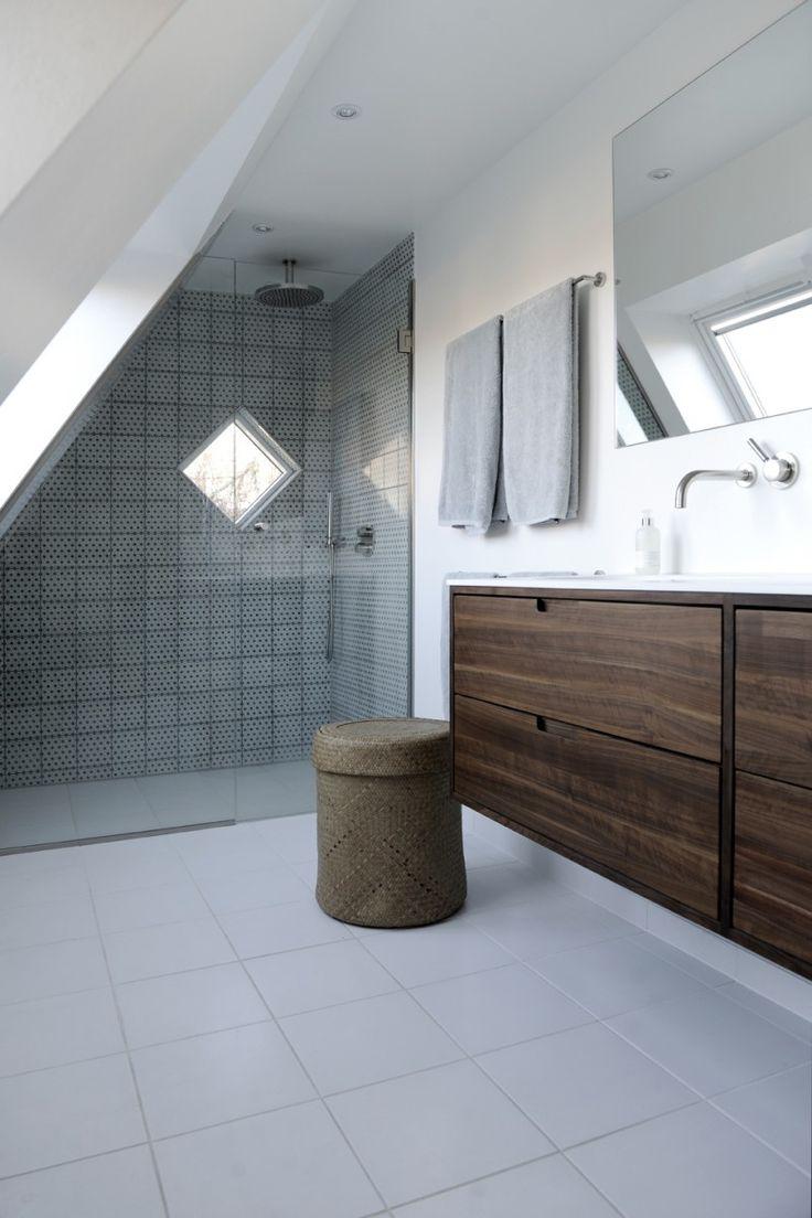 De 6 steps til opgradering af dit badeværelse