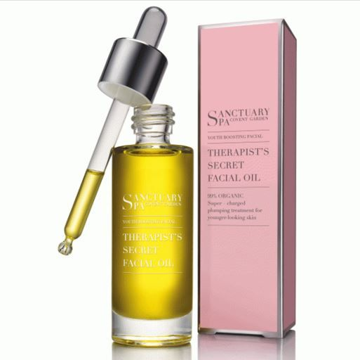 Tempted To Try These …?  The Best Facial Oils