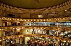 El Ateneo Grand Splendid - Wikipedia, la enciclopedia libre