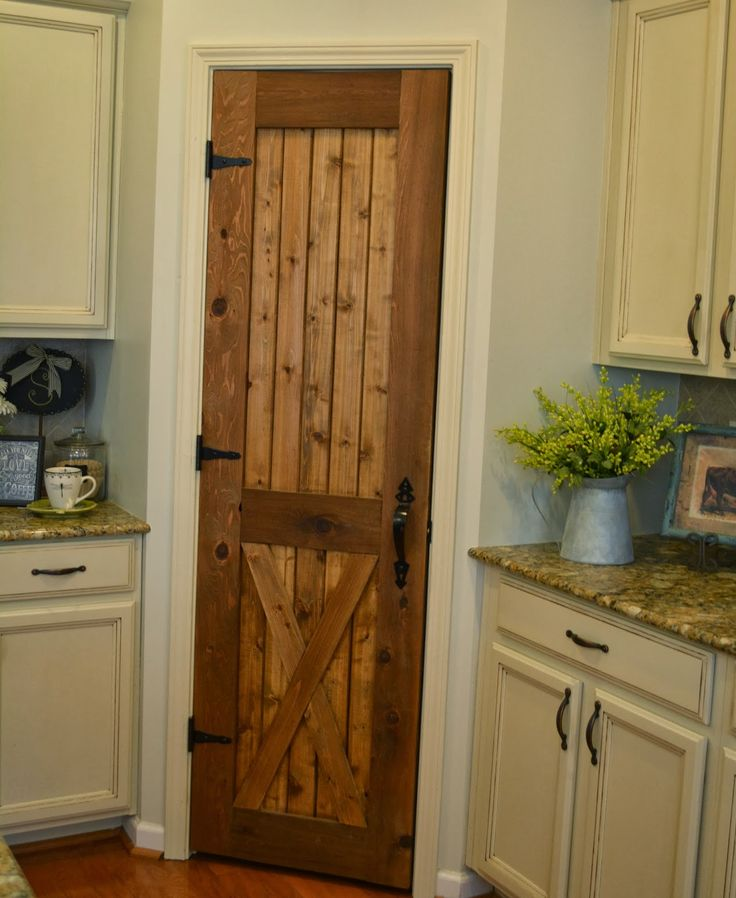 Kitchen Stable Doors: Southern Grace: My Home Tour