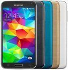Samsung Galaxy S5 Black White Gold or Blue - SM-G900V Verizon *Refurbished*