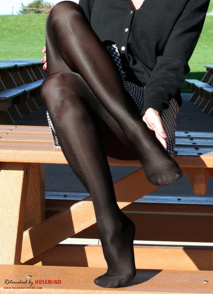 shiny black pantyhose movies Bonus Realization