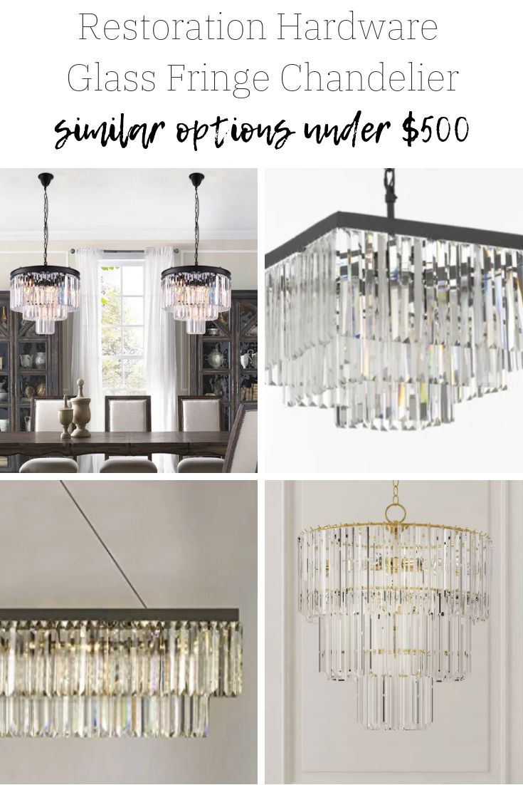 Want The Restoration Hardware Look Without The Rh Cost Here Are Dupes For A Restoration Hardware Style Restoration Hardware Sofa Restoration Hardware Lighting