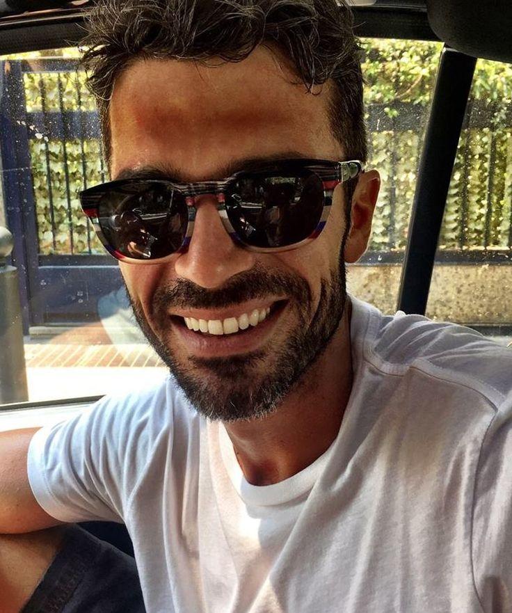 Luca Argentero: bello, bravo e...firmato #UltraLimited! #ULTRALIMITED #ultralimitedsunglasses #GLASSES
