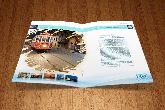 HBN Katalog Tasarımı