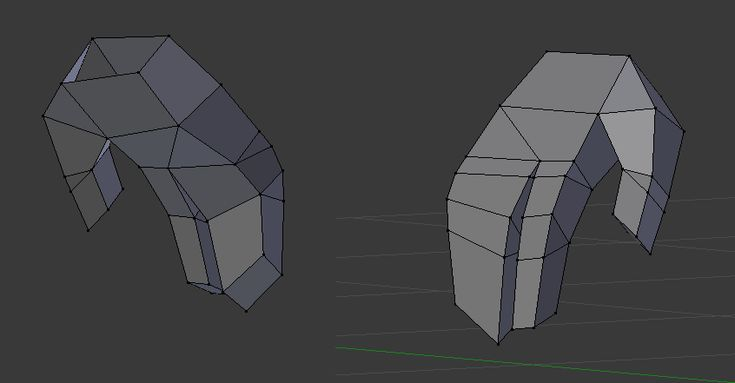 LOWPOLY (sub 1000~ triangle models) - Page 481 - Polycount Forum