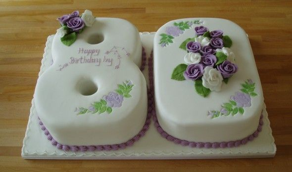Best 25 80th birthday cakes ideas on pinterest 70th for 80s cake decoration ideas