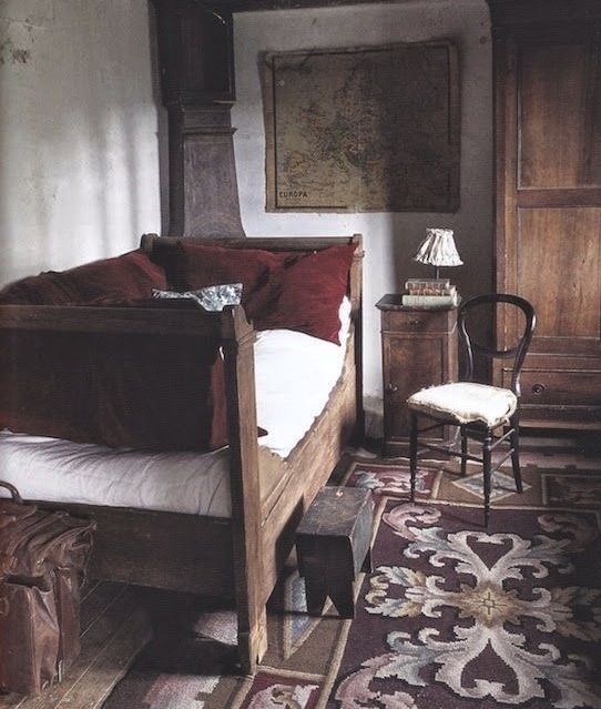 Best 25+ Rustic Country Bedrooms Ideas On Pinterest
