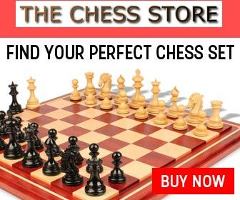 ​New Year Discount - The Chess Store