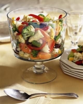 Vinaigrette à salade style Casa grecque | .recettes.qc.ca